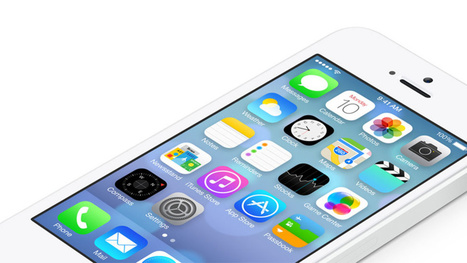 iOS 7 Arrives September 18, Followed By A Flood Of Game Controllers - Kotaku | SaladSlicer | Scoop.it