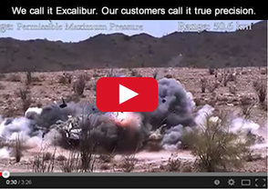 Raytheon Company: Excalibur | Market Research Data and Insight | Scoop.it