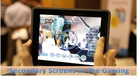Read What All to Expect from the Future of the Gaming Technology | Gaming k12 education curriculum | Scoop.it