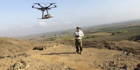 Drones civils: un miroir aux alouettes?   694028   Scoop.it