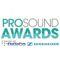 PRO SOUND AWARDS: Finalists revealed | Sound Engineering Breaking News | Scoop.it