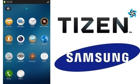 Everything You Need to Know About Samsung Tizen OS | Appdevelopment .com Inc | Scoop.it