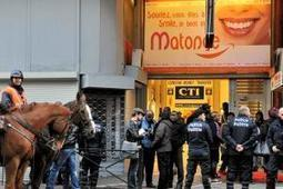Emeutes à Matonge fin 2011: la commune d'Ixelles distribue les amendes (vidéo) | Occupy Belgium | Scoop.it