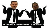Dissesto del Comune di Potenza. | I THINK AND I SHARE | Scoop.it