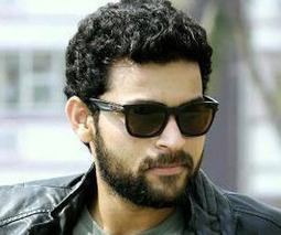 Another Mega Hero all set to debut through   Tollywood News, Updates, Reviews   Scoop.it