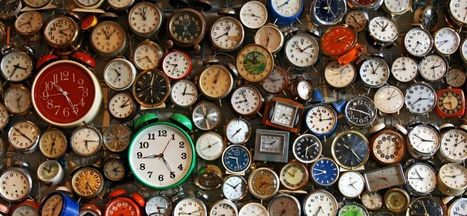6 Tips for Productive Time Management | local online marketing | Scoop.it