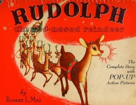What Healthcare Marketers Can Learn From Rudolph | Healthcare Relationship Marketing | Scoop.it