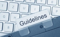 How to Set Up Social Media Guidelines for Your Staff | Conversations digitales | Scoop.it