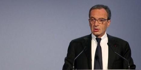 EDF n'aura pas à rembourser 1,2 milliard d'euros à l'Etat | Econopoli | Scoop.it