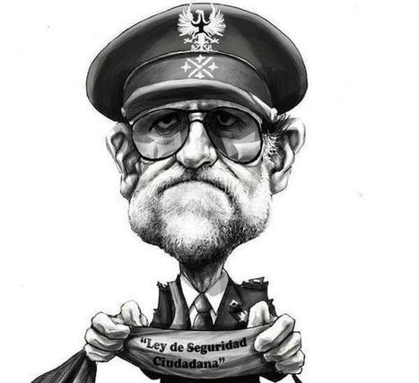 Diez razones por la que España no es una democracia   La R-Evolución de ARMAK   Scoop.it
