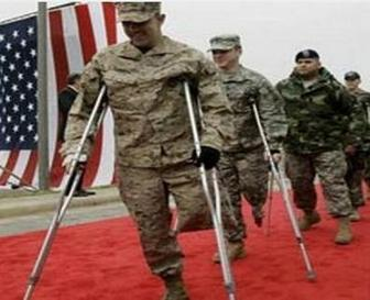 Helping Disabled Veterans | HELP JUST ONE DISABLED AMERICAN VETERAN HERO | Scoop.it