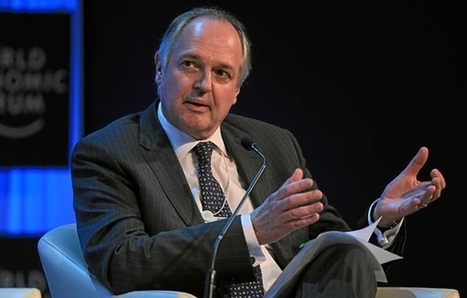 Stopping Deforestation Makes Business Sense, Says Unilever CEO   Cogimpa   Scoop.it