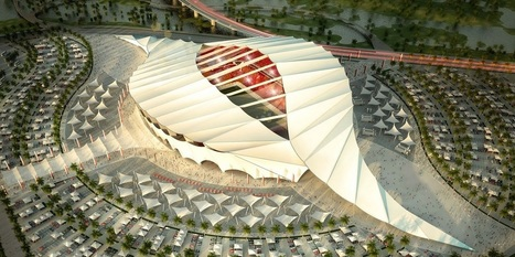 Blogs.Football - Qatar World Cup Won't Clash With Winter Olympics | Reading and Writting | Scoop.it