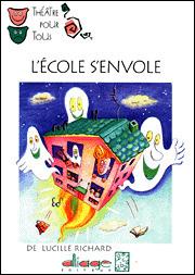 Saynète fantastique à lire pour l'Halloween | Théâtre, jeux dramatiques et improvisations au primaire | Scoop.it