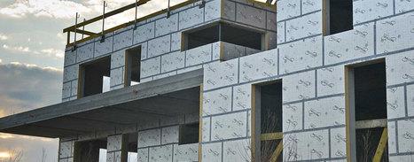 Θερμοπροσόψεις κτιρίων | Decoration, Interior design | Scoop.it