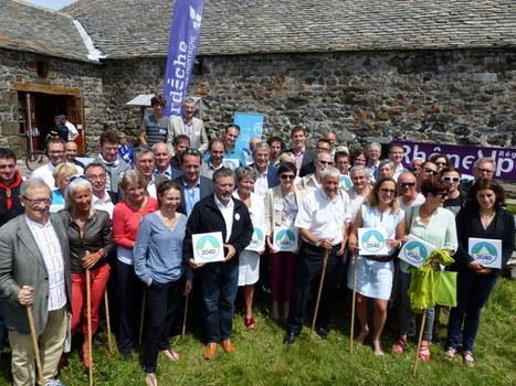 Rhône-Alpes et Auvergne s'engagent pour la refondation de la loi montagne | Ecobiz tourisme - club euro alpin | Scoop.it