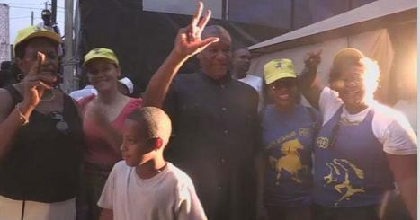 A new dawn for Sao Tome and Principe as Carvalho takes over | São Tomé e Príncipe | Scoop.it
