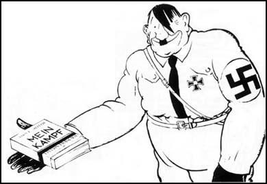 Overview of Nazi Germany   La segunda Guerra Mundial   Scoop.it
