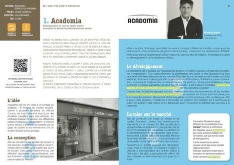 Téléchargez le guide Osez l'innovation ! | Ozil Conseil | Innovation en entreprise | Scoop.it