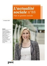 L'actualité sociale n°88 | 2ème trimestre 2016 | TPE - PME & Startup | Scoop.it