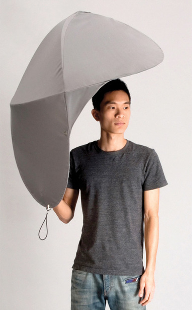 Rain Shield | Art, Design & Technology | Scoop.it