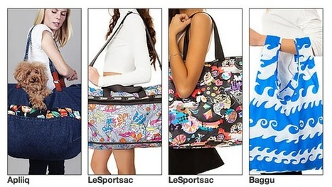 Large Handbags for Spring 2014 - Los Angeles Fashion | Best of the Los Angeles Fashion | Scoop.it