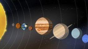 O Sistema Solar | Ciências Naturais | Scoop.it