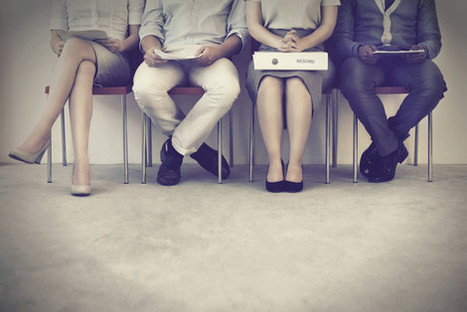 Companies Are Chasing the Wrong Hires | Business Transformation | Scoop.it