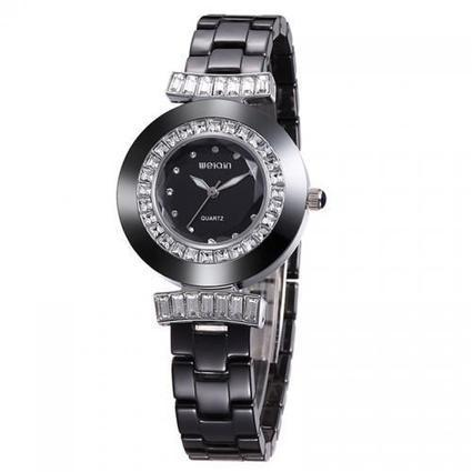 Gravity has any influence on precision of ladies watches walking? by HongRong L. | tea | Scoop.it