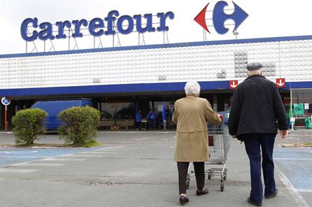 Les 5 enseignes françaises de grande distribution accusées d'évasion fiscale | Articles divers | Scoop.it