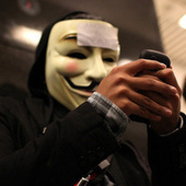 The Evil New Tactic Behind Anonymous' Massive Megaupload Revenge Attack | Digital Activism | Scoop.it