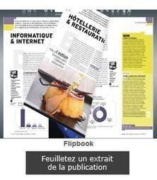 ONISEP - Dossier : quels métiers pour demain ? | Orientoscope | Scoop.it