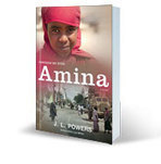 Through My Eyes series-second book: Amina | GEP Identity and cultural diversity | Scoop.it