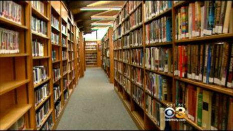 First 'Seed Library' Opens In SouthJersey - CBS Philly | Educational Technology Integration | Scoop.it