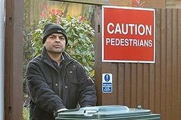 muslims £40,000 bins bill is lot of trash   The Indigenous Uprising of the British Isles   Scoop.it