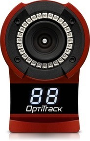 OptiTrack - Optical Motion Capture Systems and Tracking Software | DHHpC12 @ICHASS | Scoop.it