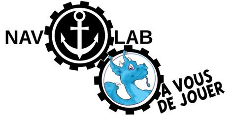 A VOUS DE JOUER au NAV LAB | Facebook | Le NavLab - le FabLab nautique d'Antibes | Scoop.it