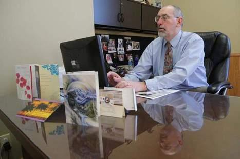 ALS diagnosis prompts Marathon Savings Bank president to step down after 39 ... - Stevenspointjournal | ALS | Scoop.it