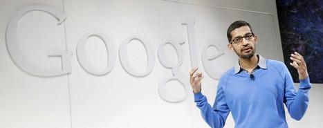 Google to start testing solar-powered Internet drones | Solar Science & Technology News | Scoop.it