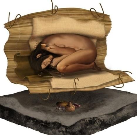 Descubren personaje femenino de élite enterrado hace 4,500 años en Áspero (Perú) | todoarte | Scoop.it