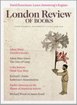 LRB · Adam Shatz · Not in the Mood: Derrida's Secrets | Hauntology | Scoop.it