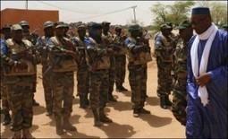 Mali : Tension à Kidal et lutte contre les terroristes. | Afrique7, l'info du continent en continu | Le Sahel, un espace instable | Scoop.it