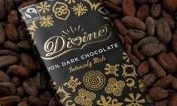 Observer Ethical Awards 2015: nominees for ethical product of the decade | fair trade chocolate | Scoop.it