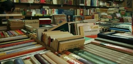 ¿A dónde van a parar los libros que no se venden? | Litteris | Scoop.it