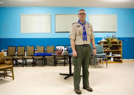 'Extremely Disappointing': Scouts Boot Openly Gay Troop Leader - NBC News | AP United States Government Current Events | Scoop.it