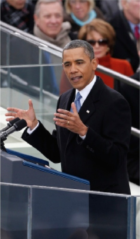 Obama to kick start green energy plans as US solar delivers record output | Home Performance | Scoop.it