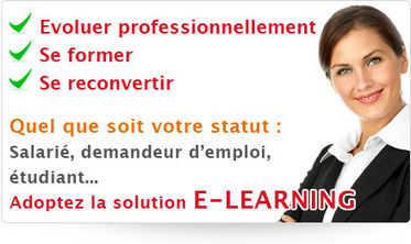 E-LEARNING FORMATION A DISTANCE : Formation RH - Marketing - Manager - Tourisme | e-learning | Scoop.it
