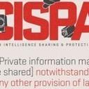 Congreso de EE. UU. podría aprobar CISPA el miércoles • ENTER.CO | LACNIC news selection | Scoop.it
