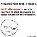 21 décembre rendez-vous sur Facebook | Trollface , meme et humour 2.0 | Scoop.it