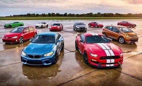 2017 10Best Cars - 10Best Cars   The Automotive View   Scoop.it